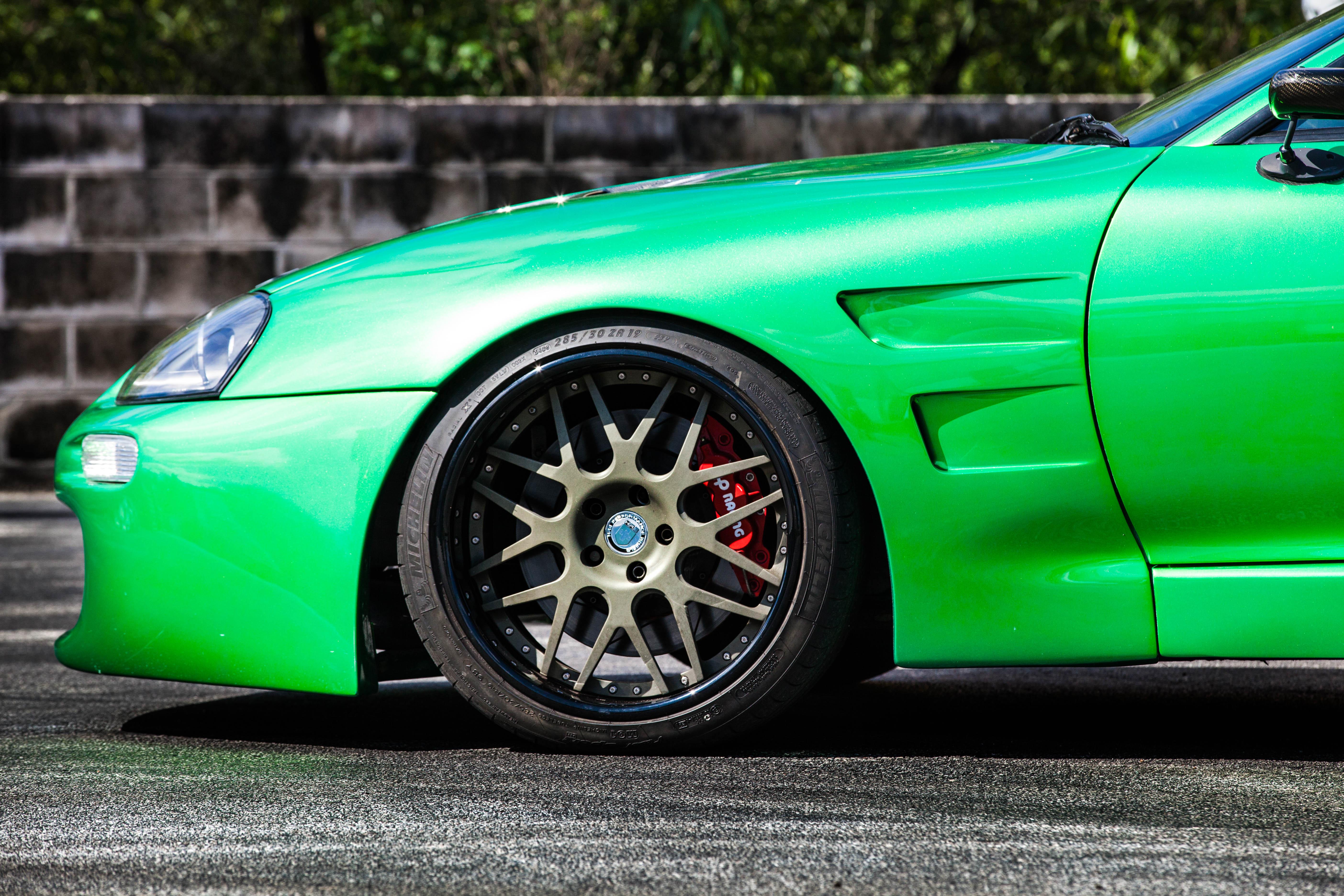 6d426fb53333 Widebody RHD MKIV Supra - 6SpeedOnline - Porsche Forum and Luxury ...