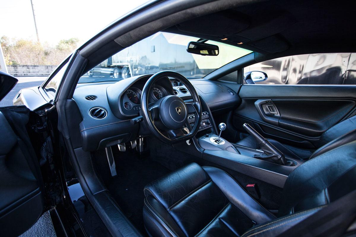 2005 Gallardo Twin Turbo Manual Lamborghini Forum