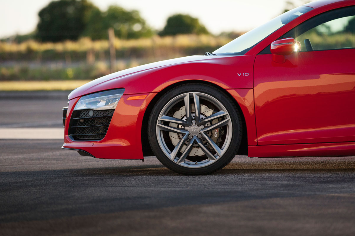 2014 Vf Engineering Supercharged Audi R8 V10 Coupe W S